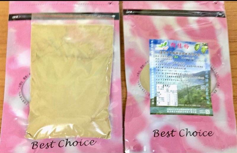 土肉桂葉粉(100g)